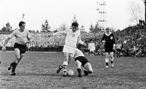 Image result for uruguay mundial 1962
