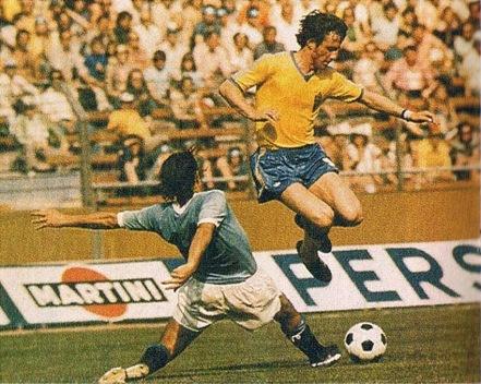 Image result for uruguay vs suecia 1974