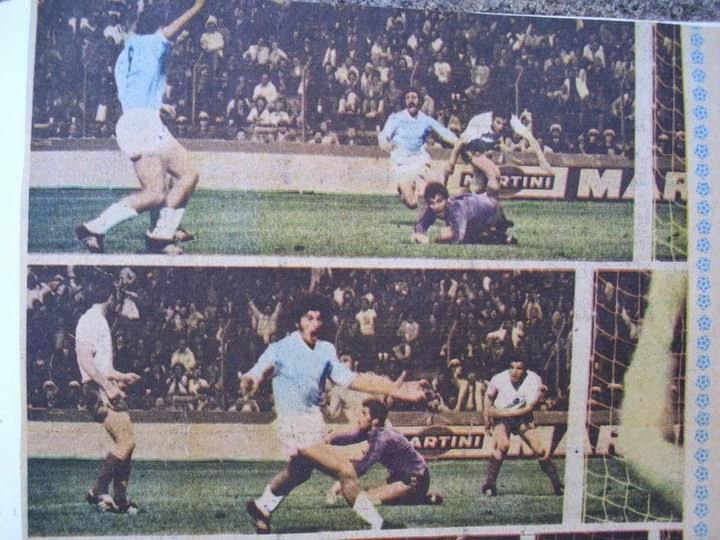 Image result for uruguay VS bulgaria 1974