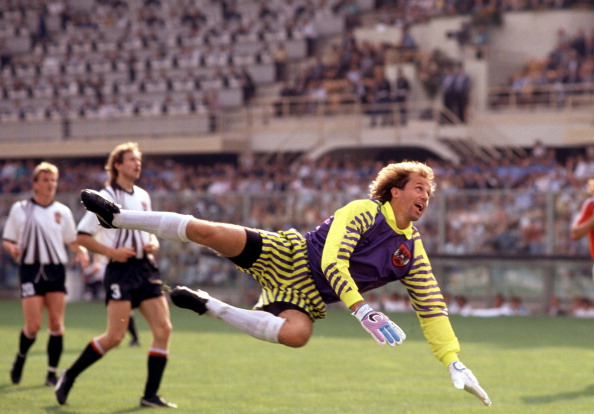 FIFA World Cup 1990