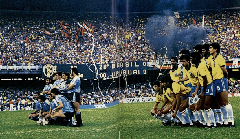 Image result for copa america 1989 uruguay