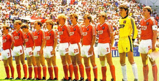 Image result for urss 1986