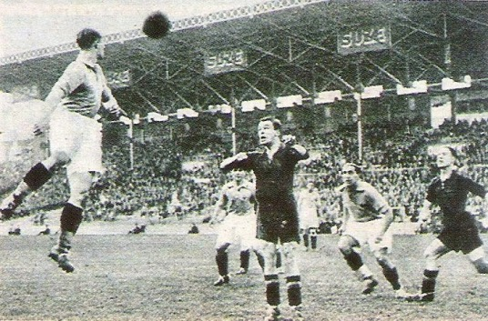 Image result for francia vs belgica 1938