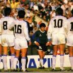 Copa América: Los números de Obdulio