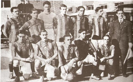 Image result for sudamericano 1916