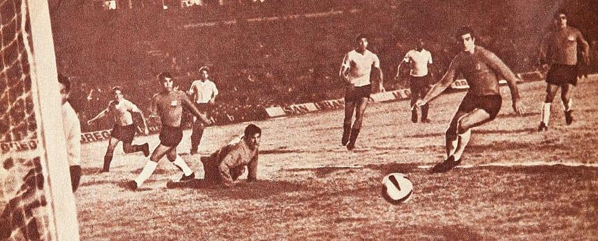 Image result for uruguay 1967