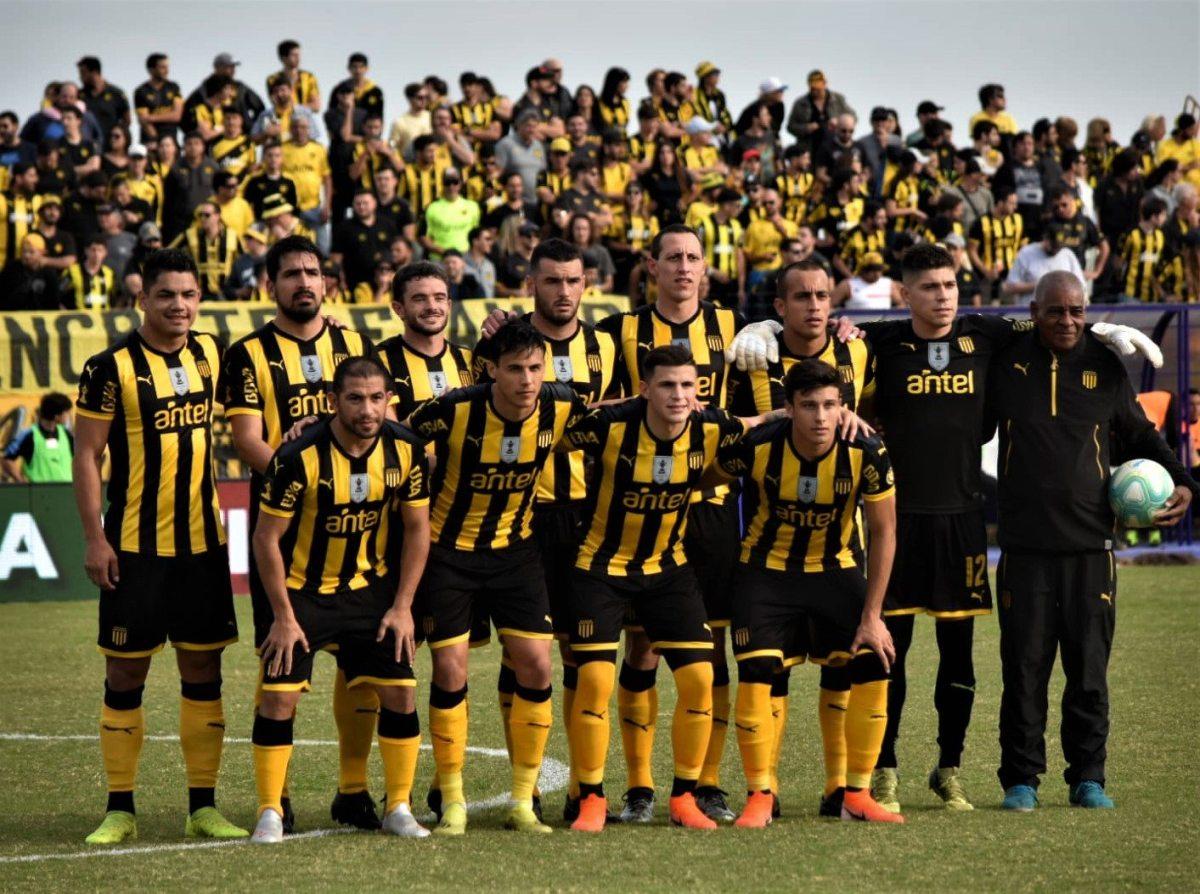 Apertura 2019: Peñarol campeón