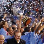 Uruguay en la Copa América: la última vuelta