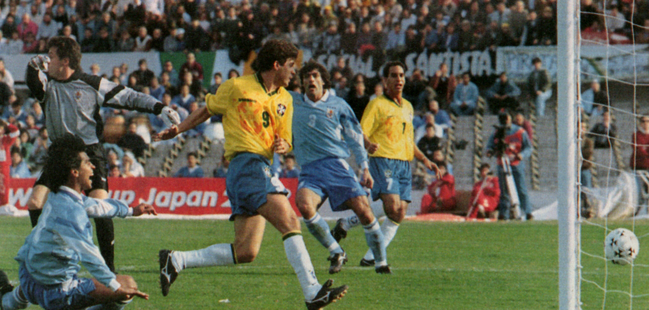 Image result for copa america 1995 final