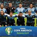 Copa América 2019: Uruguay 2 – Japón 2