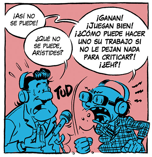 Image result for garra en viñetas