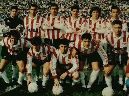 Fútbol en América: Club Atlético RIVER PLATE
