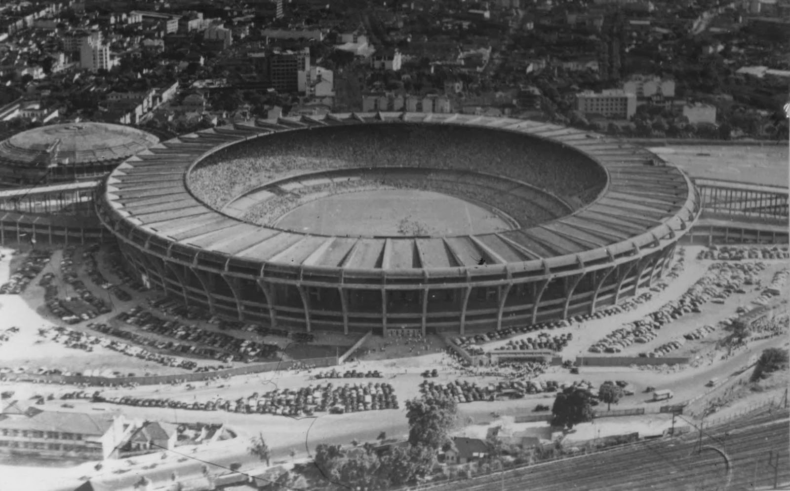 Estadio Maracaná (Antiguo)